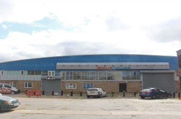Industrial to let in Rosslyn Crescent, Harrow HA1