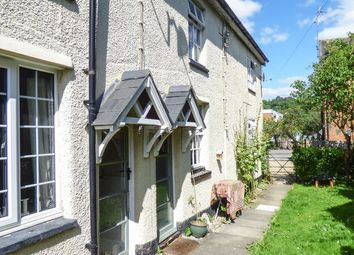 Thumbnail 2 bedroom terraced house to rent in High Street, Great Missenden