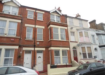 Thumbnail 4 bed terraced house to rent in Ethelbert Road, Margate