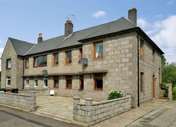 3 bed flat for sale in Kincorth Crescent, Aberdeen AB12