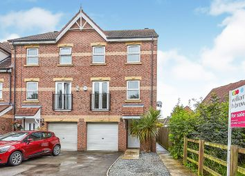 3 bed end terrace house for sale in Keynes Park, Kingswood, Hull HU7