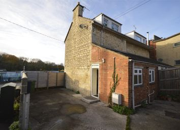 Thumbnail 2 bed end terrace house to rent in Bath Road, Stroud, Gloucestershire