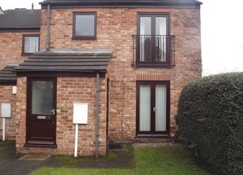Thumbnail 2 bed flat for sale in St. Marys Court, Duke Street, Derby, Derbyshire