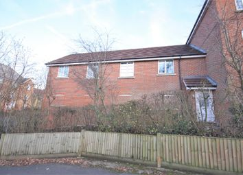 Thumbnail 2 bed flat to rent in Maple Rise, Whiteley, Fareham