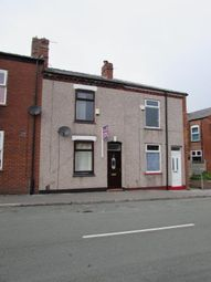 Thumbnail 2 bed terraced house to rent in Crompton Street, Wigan