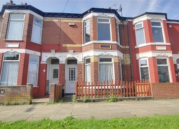 3 bed terraced house for sale in Summergangs Road, Hull, East Yorkshire HU8
