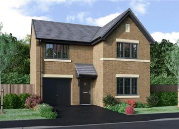"Thumbnail 3 bed detached house for sale in ""The Tweed Alternative"" at Armstrong Street, Callerton, Newcastle Upon Tyne"