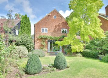 Thumbnail 4 bed barn conversion for sale in Common Lane, Hemingford Abbots, Cambs