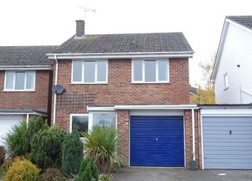 Thumbnail 3 bed semi-detached house to rent in Willow Meadow Road, Ashbourne