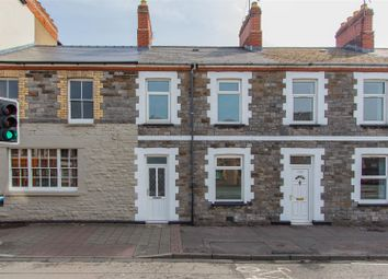 3 bed terraced house for sale in Cathays Terrace, Cathays, Cardiff CF24