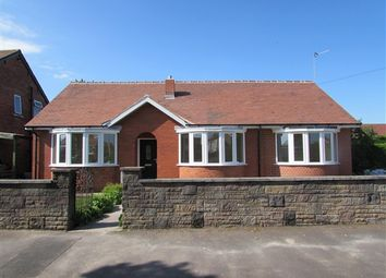 Thumbnail 4 bed bungalow to rent in Cinnamon Hill Drive North, Walton Le Dale, Preston