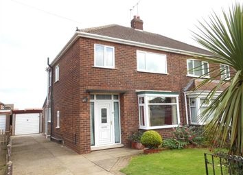 Thumbnail 3 bed semi-detached house to rent in Baysdale Road, Scunthorpe
