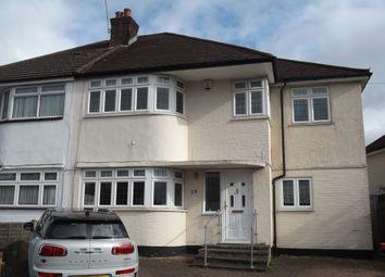 4 bed semi-detached house for sale in Marlborough Avenue, Edgware HA8