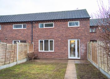 Thumbnail 2 bedroom property to rent in Haseley Close, Redditch