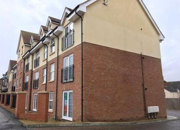 Thumbnail 2 bed property to rent in 56 Main Road, Harwich, Essex