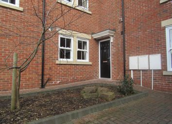 Thumbnail 1 bed property to rent in Selwyn Street, Derby