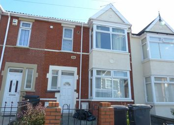 Thumbnail 1 bed flat to rent in St. Johns Lane, Bedminster, Bristol