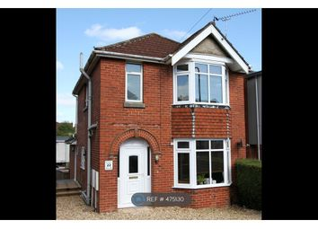 Thumbnail 5 bed flat to rent in Sirdar Road, Southampton