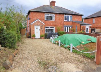 Thumbnail 3 bed semi-detached house for sale in Berry Lane, Wootton, Northampton