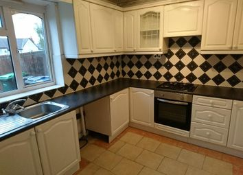 Thumbnail 3 bed property to rent in Ivy Road, Tipton