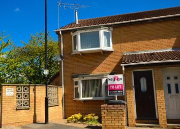 Thumbnail 2 bedroom flat to rent in Moorthorpe Green, Owlthorpe, Sheffield
