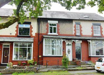 Thumbnail 3 bed terraced house for sale in Dene Bank, Bradshaw, Bolton