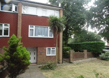 Thumbnail 4 bed end terrace house to rent in London Road, Bromley, Kent