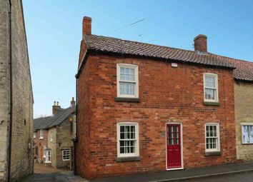 Thumbnail 3 bed semi-detached house for sale in High Street, Colsterworth, Grantham