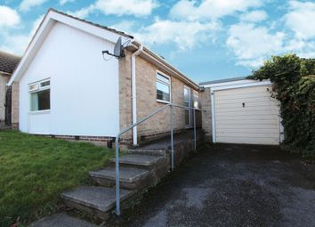 Thumbnail 2 bed bungalow to rent in Hawkhurst Drive, Wollaton, Nottingham