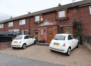 Thumbnail 3 bed terraced house for sale in Dover Road, Macclesfield