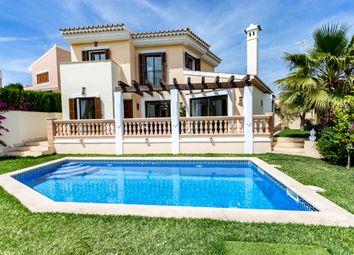 Thumbnail 3 bed villa for sale in Santa Ponsa, Calvià, Majorca, Balearic Islands, Spain