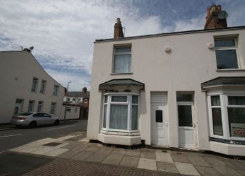 Thumbnail 2 bedroom terraced house for sale in Outram Street, Middlesbrough