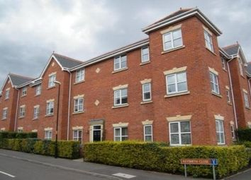 Thumbnail 2 bed flat to rent in Keysmith Close, Willenhall