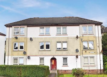 2 bed flat for sale in Howard Street, Paisley PA1