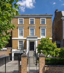 Hamilton Terrace, London NW8. 7 bed detached house