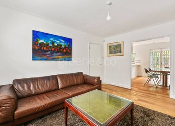 Thumbnail 3 bed property to rent in Keslake Road, Kensal Rise, London