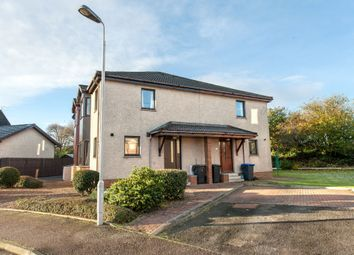 Thumbnail 2 bed terraced house to rent in Malcolm's Mount West, Stonehaven, Aberdeenshire