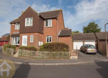 Thumbnail 4 bed detached house for sale in Home Ground, Royal Wootton Bassett, Swindon