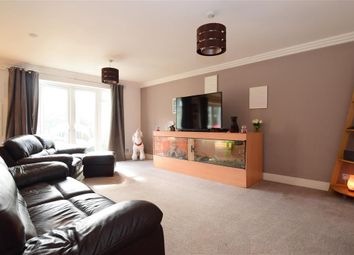 Thumbnail 5 bed detached house for sale in The Ridgway, Woodingdean, Brighton, East Sussex
