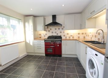 Thumbnail 3 bed semi-detached house for sale in Lyndum Close, Petersfield