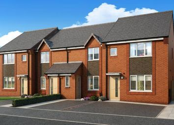 "Thumbnail 2 bed property for sale in ""The Eston At Mill Brow"" at Central Avenue, Speke, Liverpool"
