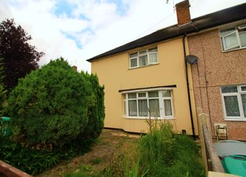 Thumbnail 3 bed end terrace house for sale in Thistledown Road, Clifton