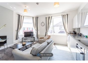 Thumbnail 2 bed flat to rent in Northview Drive, Westcliff-On-Sea