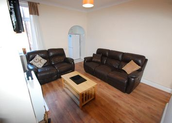 Thumbnail Room to rent in Lynton Street, Derby