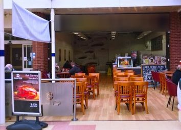 Thumbnail Restaurant/cafe for sale in Warrington WA1, UK