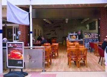 Thumbnail Restaurant/cafe for sale in Warrington WA1, UK