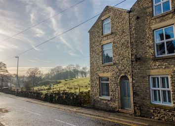 Thumbnail 3 bed cottage for sale in Bury Road, Edgworth, Bolton