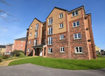 Thumbnail 2 bed flat for sale in Constable Drive, Ossett