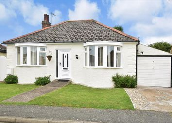 Thumbnail 3 bed detached bungalow for sale in Mitcham Road, Dymchurch, Kent