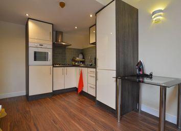 Thumbnail 1 bed duplex to rent in Westbury Road, Clarendon Park